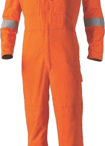 Thor Coverall COVERGUARD 8MTHC
